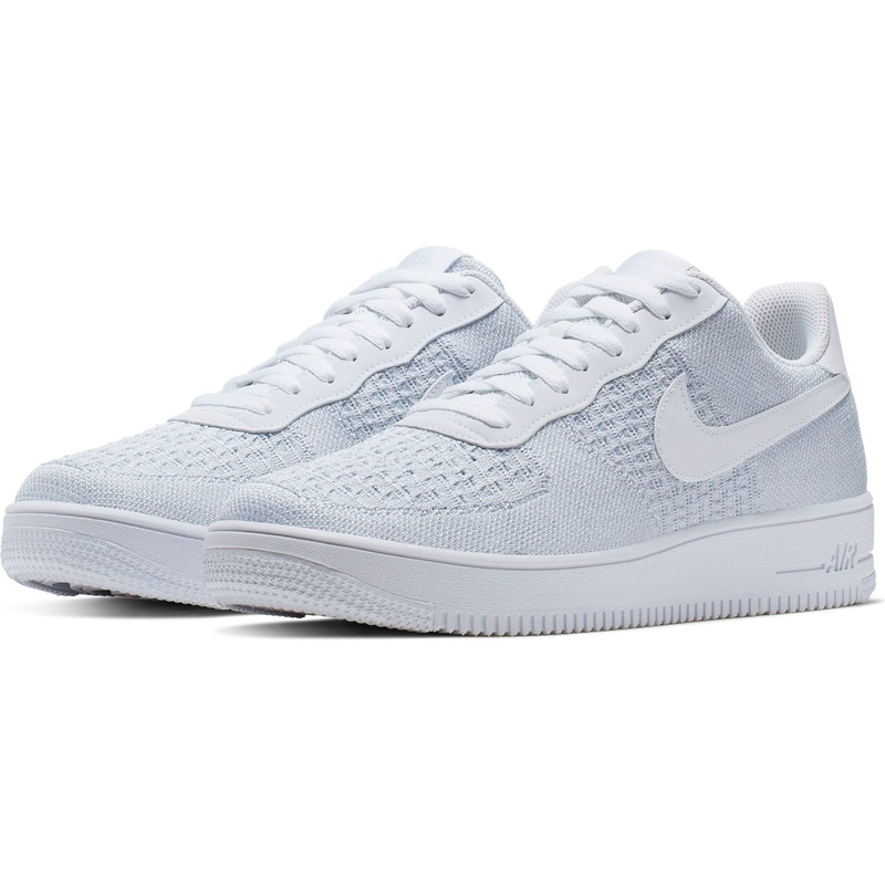 air force 1 flyknit 41
